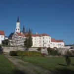 Město Vyšší Brod